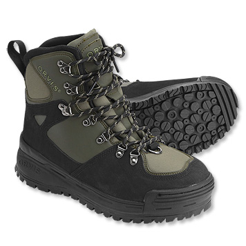 Clearwater Wading Boot - Rubber