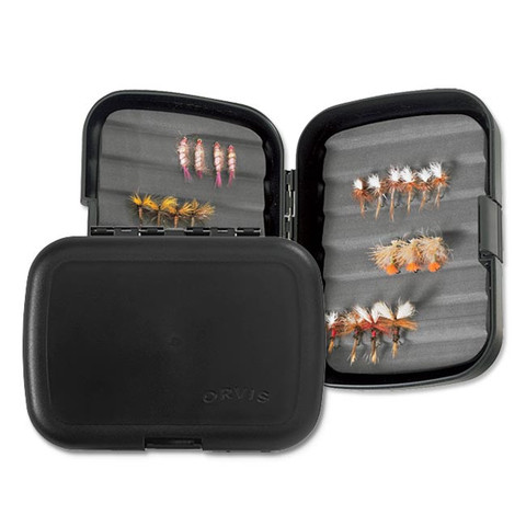 Pocket Buddy Fly Box