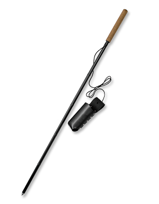 Sure Step Folding Wading Staff 59""