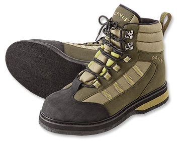 Encounter Wading Boots
