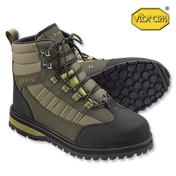 Encounter Wading Boot - Rubber