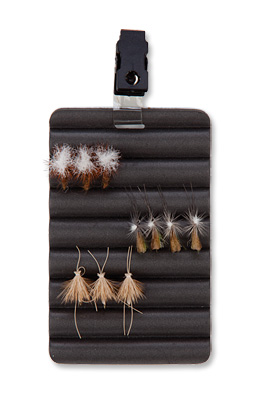 Orvis Ripple Foam Fly Patch