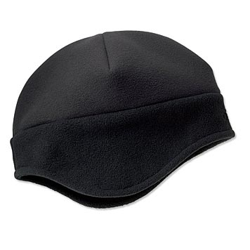 Windproof Fleece Hat