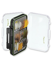 Orvis Fly Boxes